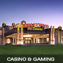 Casinos and Gaming
